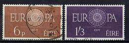 Mi. 146/147 O - 1949-... Repubblica D'Irlanda