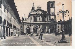 165 - Vigevano - Italien