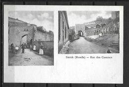 57 SIERCK RUE DES CASERNES - France