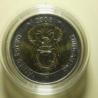 South Africa 5 Rand 2008 - Sudáfrica
