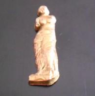 LA VENUS DE MILO - Sculptures Célèbres - Fève Dorée - Personnages