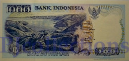 INDONESIA 1000 RUPIAH 2000 PICK 129i UNC - Indonesien