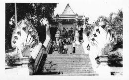 CAMBODGE - UNE PAGODE PHNOM PENH - Kambodscha