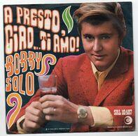 "Bobby Solo (1967)  ""Siesta"" - Vinyles"