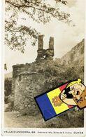 ANDORRE CPostal Cuyás Nº 66  Tres RARE (escrita Verso) - Andorra