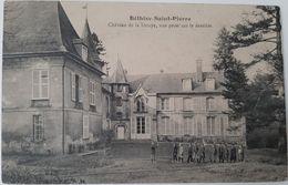 60 - Béthisy Saint Pierre - Chateau De La Douye Vue Prise De Derrière - Animée - Other Municipalities