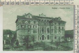 DOGLIANI CUNEO OSPEDALE CIVICO 1934 - Cuneo