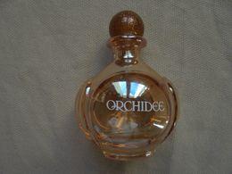"Flacon Miniature ""Orchidée"" Yves Rocher (vide) - Modern Miniatures (from 1961)"