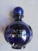 "Flacon Miniature ""Nuit D'Orchidée"" Yves Rocher - Modern Miniatures (from 1961)"