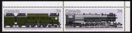 Canada - #1118-19 - Pair MNH - 1952-.... Reign Of Elizabeth II