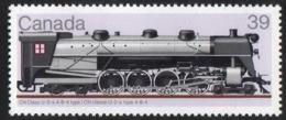 Canada - #1120 - MNH - 1952-.... Reign Of Elizabeth II