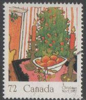 Canada - #1150 - Used - 1952-.... Reign Of Elizabeth II