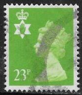 Northern Ireland SG NI56 1988 23p Good/fine Used [16/15487/25D] - Regional Issues