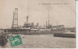MANCHE CHERBOURG L'ARSENAL LE REQUIN - Cherbourg