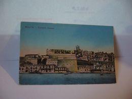MALTA CUSTOM HOUSE  République De Malte  (mt) Repubblika Ta' Malta  (en) Republic Of Malta CPA 1916 - Malta