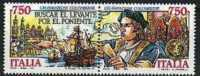 1991 - Italia 1977/78 Cristoforo Colombo - Christopher Columbus