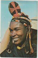 MALI FEMME SONRHAÏ DU CERCLE DE TOMBOUCTOU - Mali