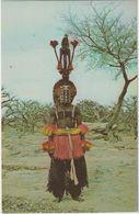 MALI DANSEUR DOGON - Mali