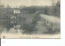 Gileppe  Barage - Gileppe (Barrage)
