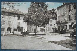 VILLEFORT - Place De L' Ormeau - Villefort