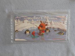 FRANCE  YT BS15 MEILLEURS VOEUX 2006** - Non Classés