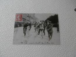 Cyclisme - Tour De France - Carte 2013 - Format 21 X 15 Cm - Lucien Petit Breton - Cycling
