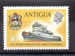 Antigua Serie Nº Yvert 356 **  BARCOS (SHIPS) - Antigua Und Barbuda (1981-...)