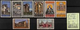 D - [822622]TB//**/Mnh-c:9e-Grèce 1963 - N° 805/12, Mont Athos - Sammlungen