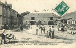 91  MENNECY  - FERME DES MONTCELETS - Sonstige Gemeinden