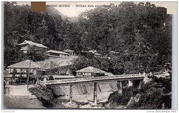 CHINE - HONG KONG - Villas Des Environs - Chine