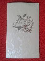 SPAIN TARJETA ESTAMPA RELIGIOSA RECORDATORIO RELIGIOSO CARD NAVIDAD FELICITACIÓN CHRISTMAS RELIGIÓN PRIMERA COMUNIÓN...? - Religion &  Esoterik