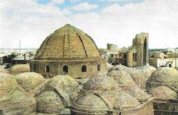 Bukhara (UZB). Taki Zargaron. Non Viaggiata - Uzbekistan