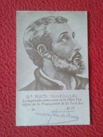 SPAIN TARJETA ESTAMPA RELIGIOSA RECORDATORIO RELIGIOSO CARD NAVIDAD FELICITACIÓN CHRISTMAS RELIGIÓN SAN FRANCISCO JAVIER - Religion &  Esoterik