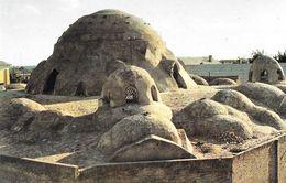 Bukhara (UZB). Tim Of Abdullakhan (bazaar Structure). Non Viaggiata - Uzbekistan
