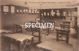 Pensionnat Des Dames Bernardines Soleilmont - Salle De Dessin - Gilly - Charleroi