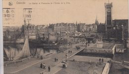 OOSTENDE /  STATION / DOKKEN / TRAM - Oostende