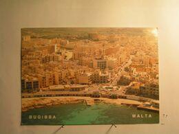 Malte - Bugibba - 170 Mm X 120 Mm - Malta