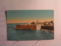 Malte - Valletta Malta - Fort St Elmo - Malta
