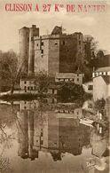 Clisson * Son Château , Ses Sites * Vue - Clisson