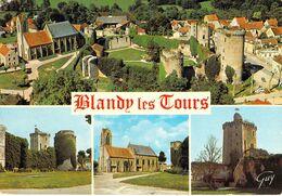 77 - Blandy Les Tours - Multivues - Autres Communes