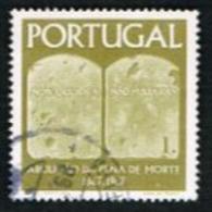 PORTOGALLO (PORTUGAL)  -  SG 1332  - 1967 DEATH PENALTY ABOLITION   -   USED° - 1910-... República
