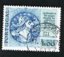 PORTOGALLO (PORTUGAL)  -  SG 1353   - 1969 P.A. CABRAL, EXPLORER  -   USED° - 1910-... República