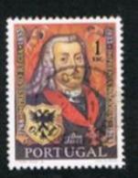 PORTOGALLO (PORTUGAL)  -  SG 1359   - 1969 NATIONL PRESS CENTENRY: KING  JOSEPH I  -   USED° - 1910-... República