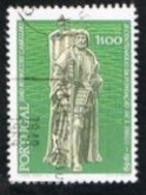 PORTOGALLO (PORTUGAL)  -  SG 1365   - 1969 SAN DIEGO (CALIFORNIA) BICENTENARY -   USED° - 1910-... República