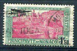Monaco Ob PA 1 - Poste Aérienne
