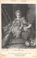 F. Boucher (Maîtres De L'estampe) - L'Heureux Age - Tarjetas De Fantasía