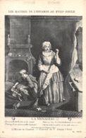 Chardin (Maîtres De L'estampe) - La Ménagère - Tarjetas De Fantasía