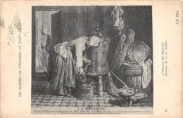 Chardin (Maîtres De L'estampe) - La Fontaine - Tarjetas De Fantasía