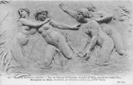 Versailles (Musée De Sculpture Comparée) - Parc Du Château - Nymphes Au Bain - Esculturas