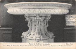 Versailles (Musée De Sculpture Comparée) - Parc - Vasque Du Bassin Du Bosquet Des Dômes - Esculturas